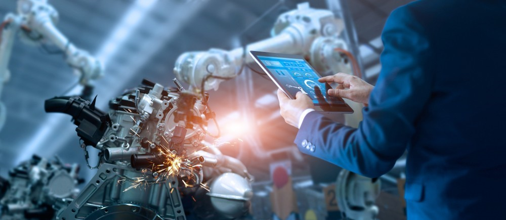 Top Industrial Manufacturing Trends You Must Know to Stay Ahead of the Competition