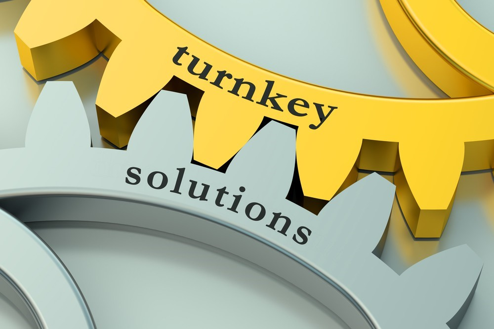Benefits of Opting For Turnkey Machining Services