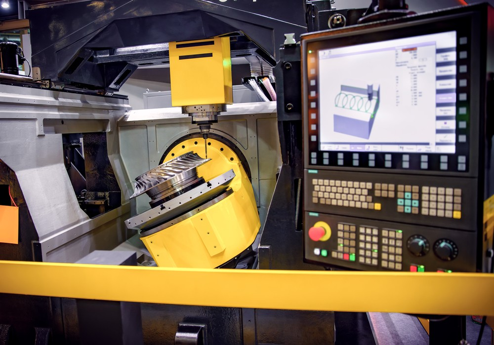 5 CNC Machining Services Trends in 2020